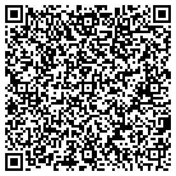 QR-код с контактной информацией организации ПШЕГОДСКИЙ ЧП