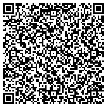 QR-код с контактной информацией организации РАССВЕТ ВК ТОО