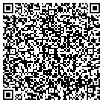 QR-код с контактной информацией организации РАУАН ОАО