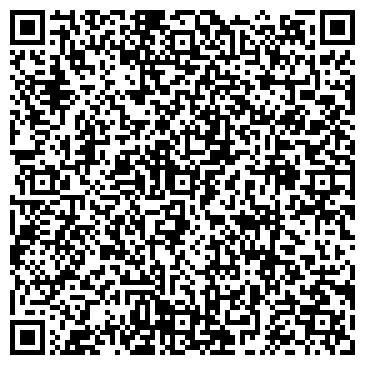 QR-код с контактной информацией организации РЕЙТИНГ ВНЕДРЕНЧЕСКИЙ ЦЕНТР ТОО