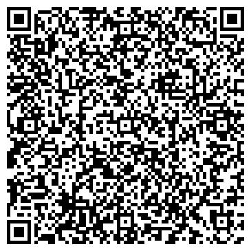 QR-код с контактной информацией организации РЕКВИЗИТ МАСТЕР-СТУДИЯ