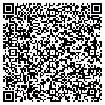 QR-код с контактной информацией организации РИЭЛ-ВОСТОК ТОО