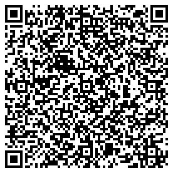 QR-код с контактной информацией организации РОДИОНОВА ИП