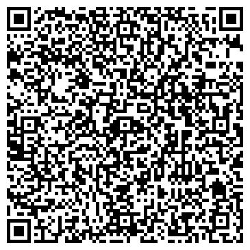 QR-код с контактной информацией организации ИП VIP Persona