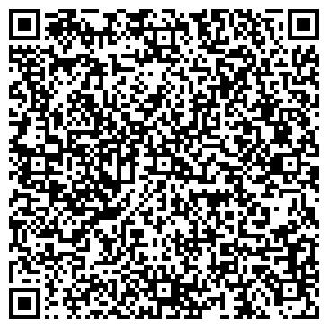 QR-код с контактной информацией организации БАНК КАСПИЙСКИЙ АО УРАЛЬСКИЙ ФИЛИАЛ