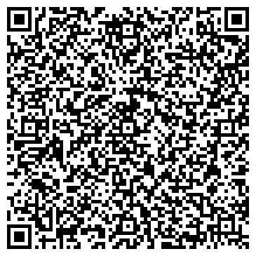 QR-код с контактной информацией организации ПРОФЕССИОНАЛЬНЫЙ ЛИЦЕЙ № 5