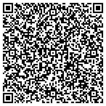 QR-код с контактной информацией организации ВЕСТ АВТО МАГАЗИН ЧП ДЕВЕНКО