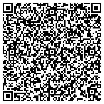 QR-код с контактной информацией организации «Медицинский центр»