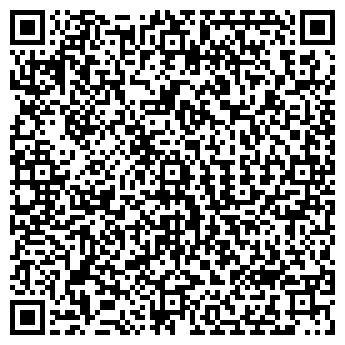 QR-код с контактной информацией организации МАРИУС САЛОН