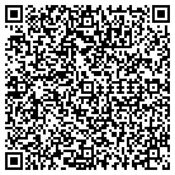 QR-код с контактной информацией организации РИТУАЛ ГКП