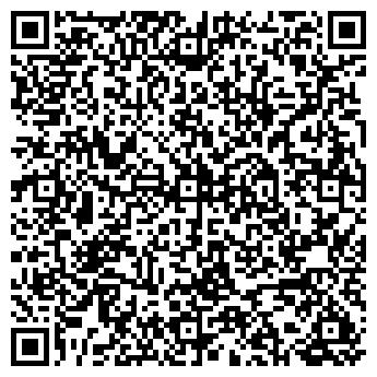 QR-код с контактной информацией организации АВТОКОМБИНАТ ОАО