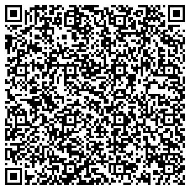 QR-код с контактной информацией организации АЗИМУТ ЭНЕРДЖИ СЕРВИСЕЗ ОАО УРАЛЬСКИЙ ФИЛИАЛ