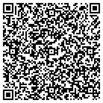 QR-код с контактной информацией организации АКСАЙЗЕЛЕНСТРОЙ ТОО