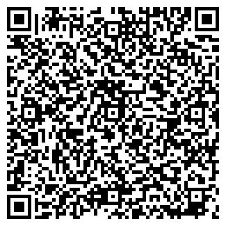 QR-код с контактной информацией организации АЯЗ-БИ ТОО