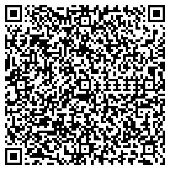 QR-код с контактной информацией организации БАРАКАТ ТОО