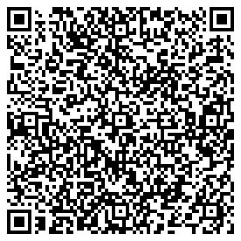 QR-код с контактной информацией организации БАРС ОХРАННАЯ ФИРМА