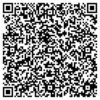 QR-код с контактной информацией организации БАТЫРГАЛИЕВ ЧП