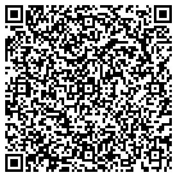 QR-код с контактной информацией организации БАТЫСГАЗСТРОЙ ТОО