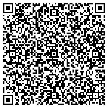 QR-код с контактной информацией организации БЕЛОШВЕЙКА СЕТЬ МАГАЗИНОВ ТКАНИ