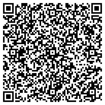 QR-код с контактной информацией организации БЕРЕКЕ МОЛКОМБИНАТ ОАО