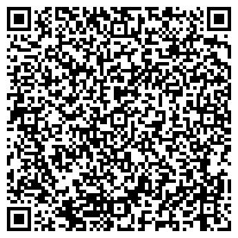QR-код с контактной информацией организации БИБЛИОТЕКА ФИЛИАЛ № 5