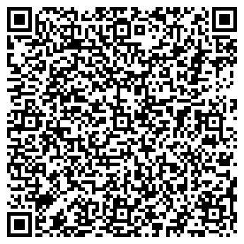 QR-код с контактной информацией организации ДЕТСКИЙ САД № 143