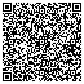 QR-код с контактной информацией организации Империя-сервис