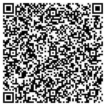 QR-код с контактной информацией организации ТО Auto-security