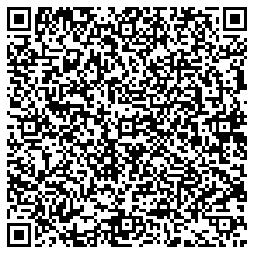 QR-код с контактной информацией организации Общество с ограниченной ответственностью «ВСК» — Донецк