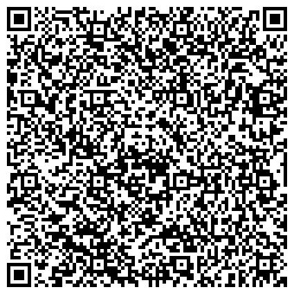 QR-код с контактной информацией организации «Hot.LAND» — теплый пол, отопление, водоснабжение, водоподготовка