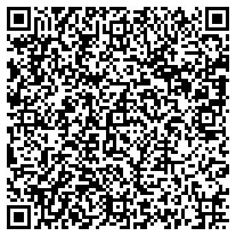 QR-код с контактной информацией организации Climate-teh