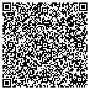 QR-код с контактной информацией организации ЧФ «Либра 7»