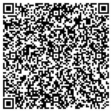 QR-код с контактной информацией организации Частное предприятие Xenon-avto