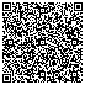 QR-код с контактной информацией организации СТО MITSUBISHI