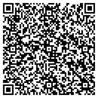QR-код с контактной информацией организации М-Дизель