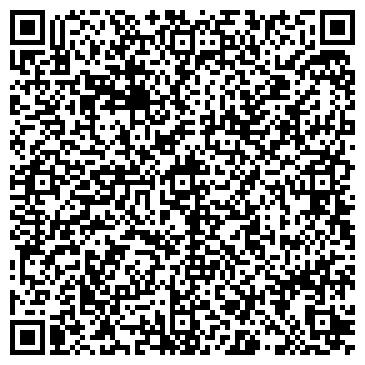 QR-код с контактной информацией организации СТО Тим Сервис Харьков