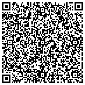 QR-код с контактной информацией организации Частное предприятие Тюнинг ателье «KZ Tuning»