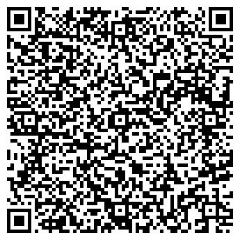 QR-код с контактной информацией организации Субъект предпринимательской деятельности ЛоксМайстер
