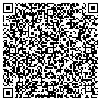QR-код с контактной информацией организации СТО «Автоцентраль»