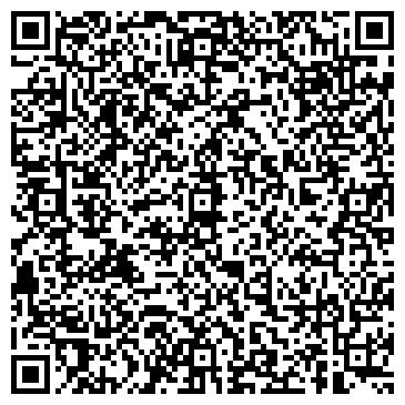 QR-код с контактной информацией организации ТД Интерьер City