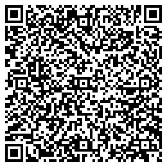 QR-код с контактной информацией организации ИП ПАУЭР