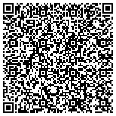 QR-код с контактной информацией организации Частное предприятие АБВ мебель