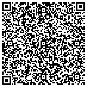 QR-код с контактной информацией организации Ключевая вода, ЧП