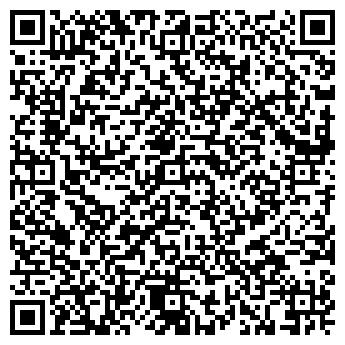 QR-код с контактной информацией организации KAZCLEANING