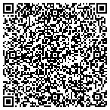 QR-код с контактной информацией организации ООО Кредитное Решение