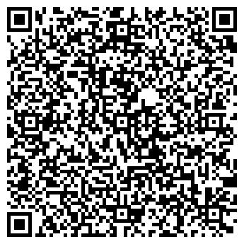 QR-код с контактной информацией организации Общество с ограниченной ответственностью EUROMEDIA