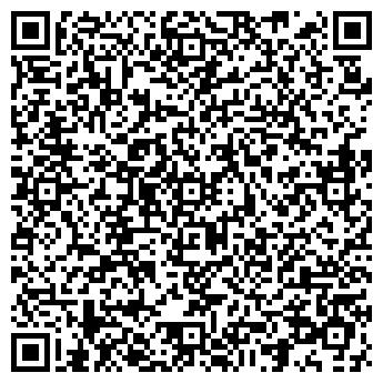 QR-код с контактной информацией организации ООО «СКАЙ ФОРТ»
