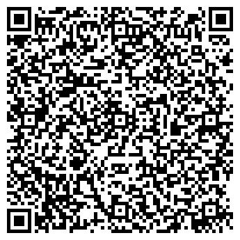 QR-код с контактной информацией организации Аэросфера, ЧП