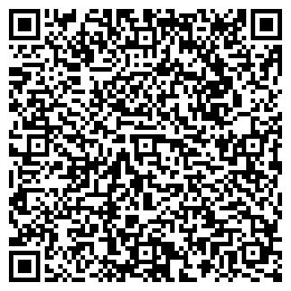 QR-код с контактной информацией организации ИП kazsalut