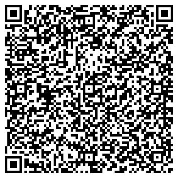 QR-код с контактной информацией организации УП ВторТехноТорг